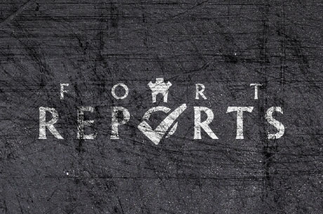 Fort Reports logo